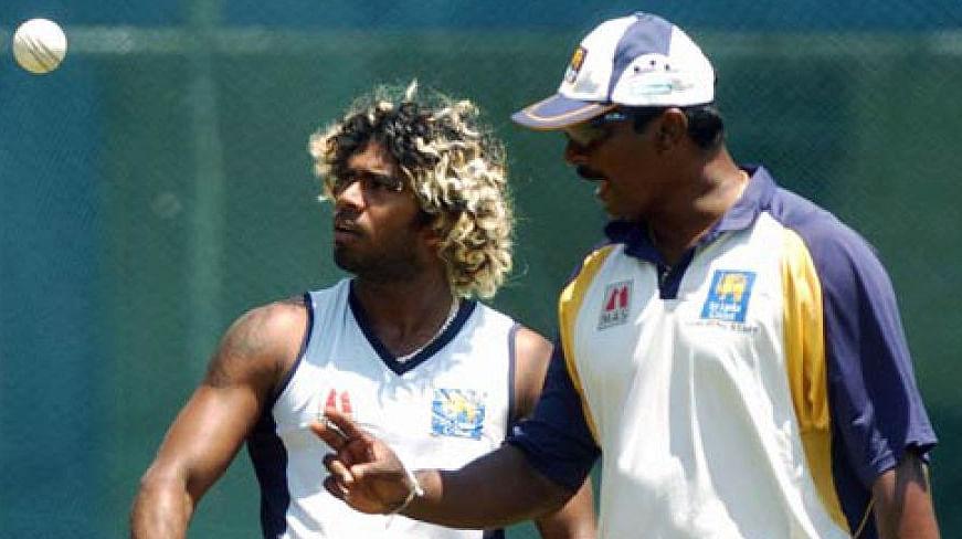 Champaka Ramanayake re-appointed Sri Lanka's fast bowling coach