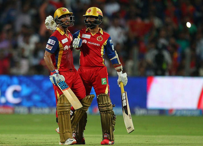 Mandeep Singh justified our decision to rope him in from Kings XI: Virat Kohli
