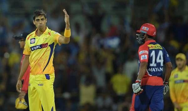 7 surprise performers of IPL 2015