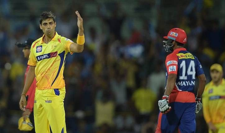 7 surprise performers of IPL 2015