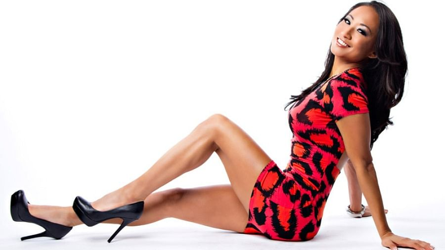 Gail Kim takes a dig at WWE chairman Vince McMahon