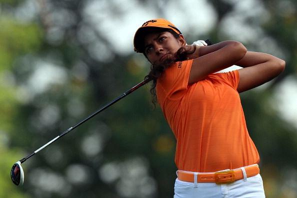 Indian girls slip to ninth place