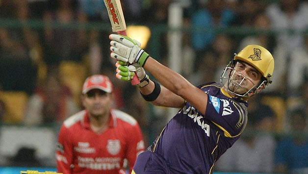 Kolkata Knight Riders bat first against Delhi Dardeveils at Eden Gardens