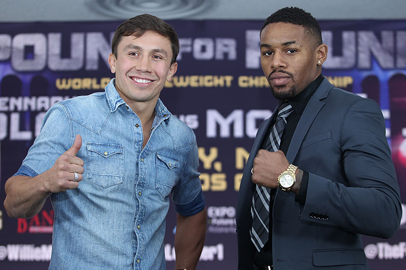 Gennady Golovkin vs Willie Monroe Jr. - Preview and Prediction