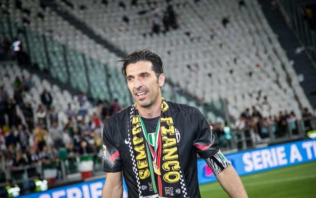 Barcelona almost unbeatable, says Juventus captain Gianluigi Buffon