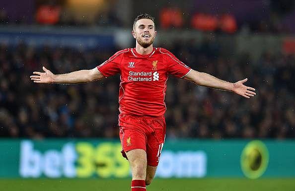 4 reasons why Jordan Henderson can be the next Steven Gerrard