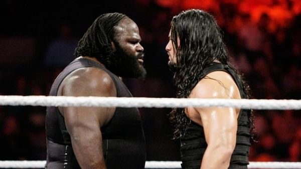 Mark Henry talks Roman Reigns not fully believing in himself yet, if Reigns will be world champ