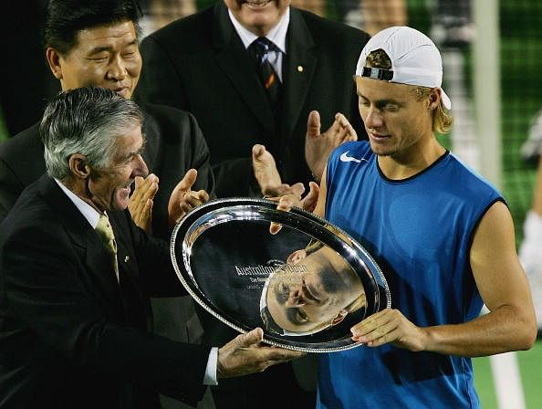 5 World Number Ones who failed to win 'Home' Grand Slams