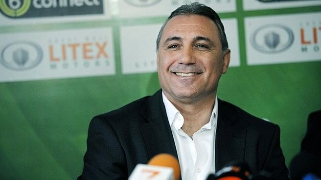 Real Madrid more focused on basketball than winning La Liga, taunts Barcelona legend Stoichkov