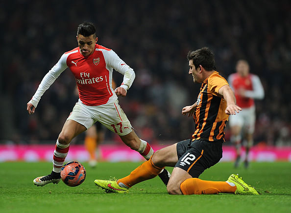 EPL Preview: Hull City vs Arsenal - Gunners need width to beat the Tigers