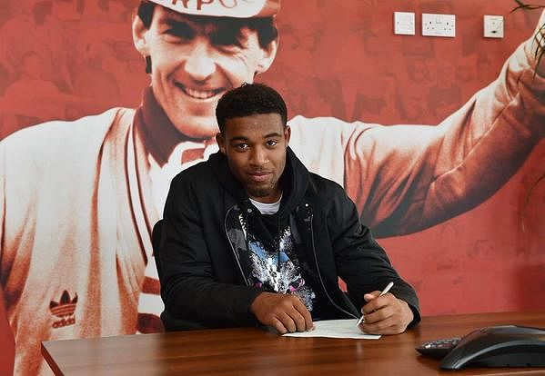 Liverpool youngsters Jordon Ibe and Jon Flanagan sign contract extensions