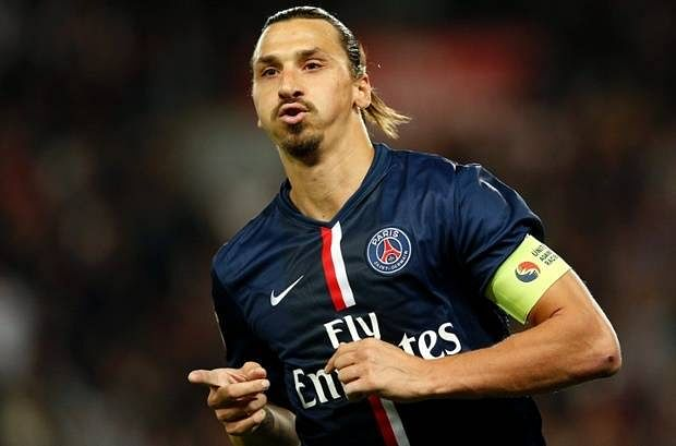 Ghostwriter of Zlatan Ibrahimovic's autobiography admits book contains fake quotes