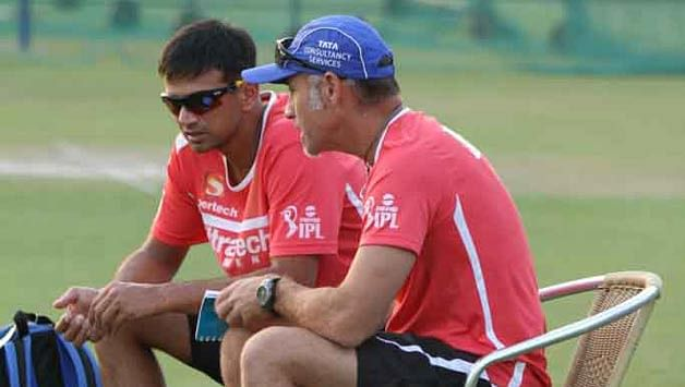 Focus on mind games bit more in die-or-die situation against KKR: RR coach Paddy Upton