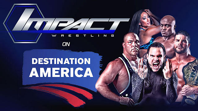 Top TNA official responds to 'Destination America' cancellation reports