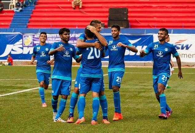 Sony Six to telecast India's World Cup qualifiers