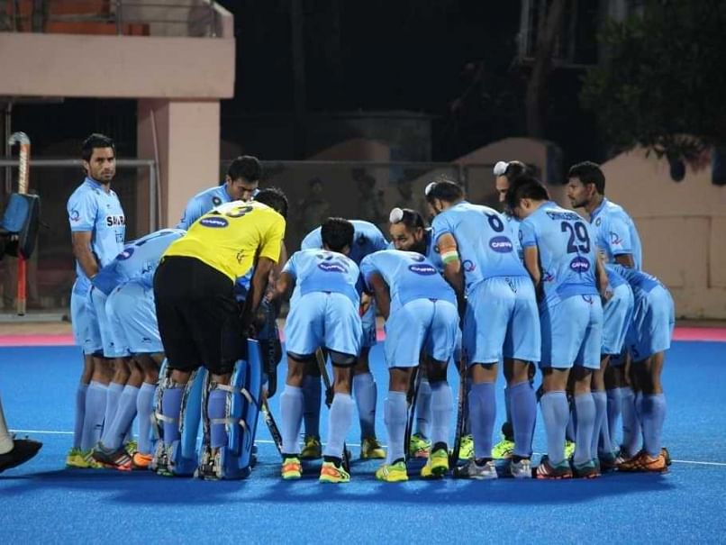 India ease past Japan 4-0 to four Test series victory
