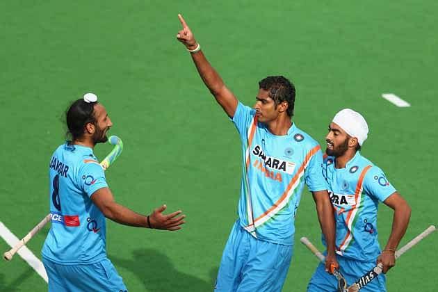 India confident of successive wins against Japan