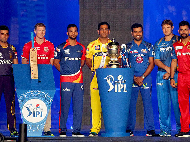 Controversies continue to have a ball in the IPL