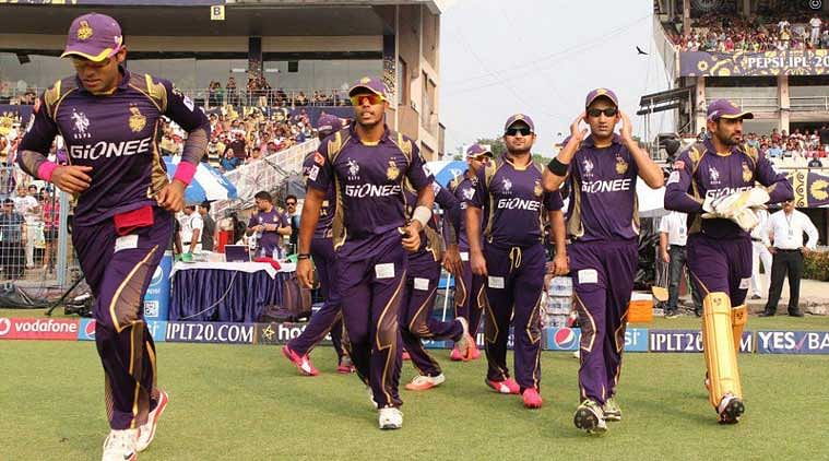 IPL 2015: Underperformance by Indian batsmen proves costly for KKR