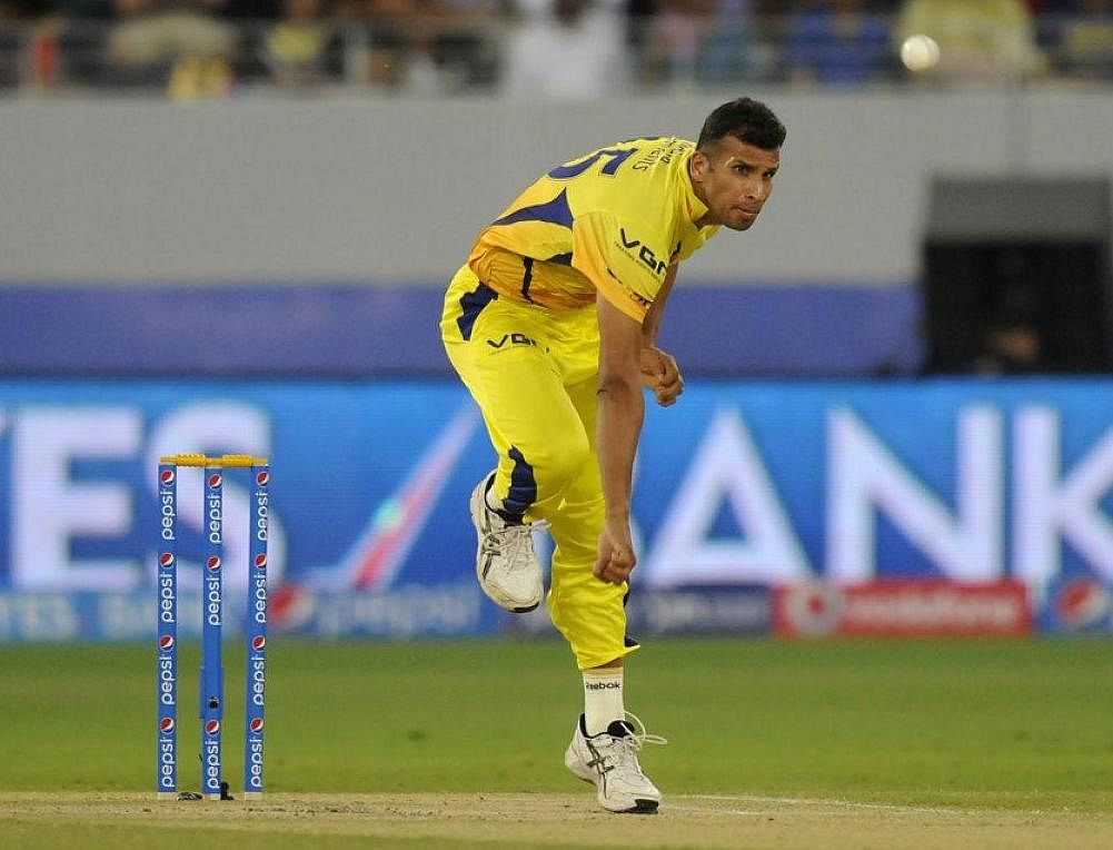 Top 5 contenders for the IPL Young Player of the Season award