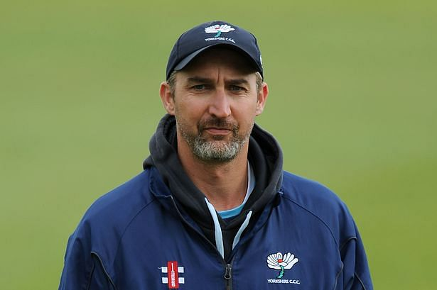 Reports: Jason Gillespie set to become England coach
