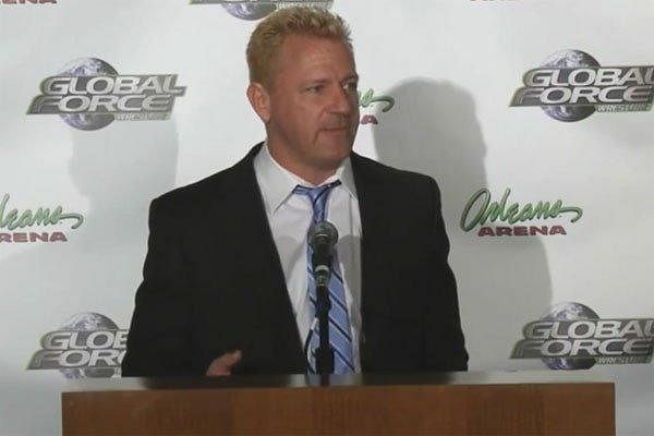 GFW Press conference, Jarrett vows to be different, Sonnen unveils roster, more