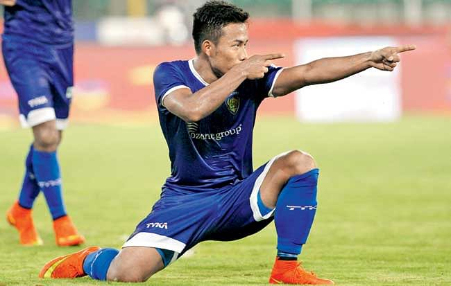 Chennaiyin FC retain its top home-grown players for 2015 ISL