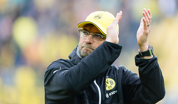 A new chapter in the life of Jurgen Klopp