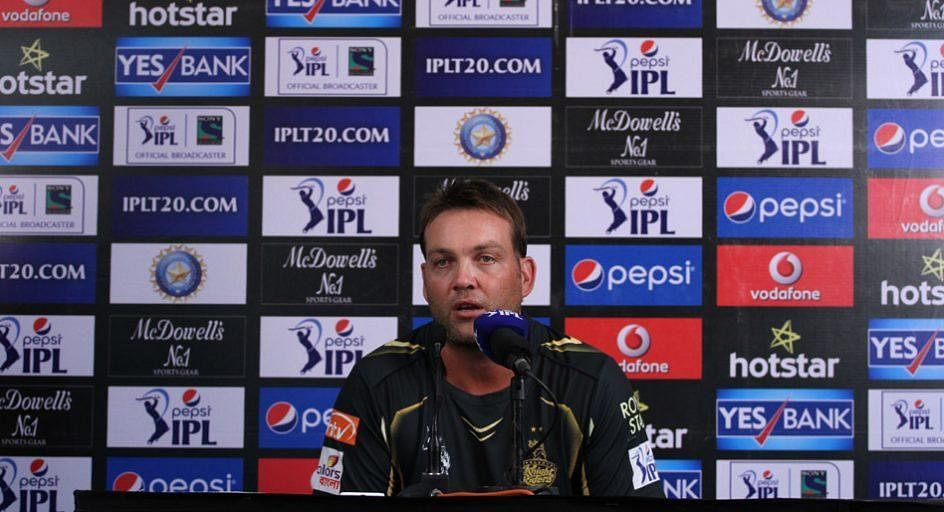 Kolkata Knight Riders were inconsistent this season, says Jacques Kallis