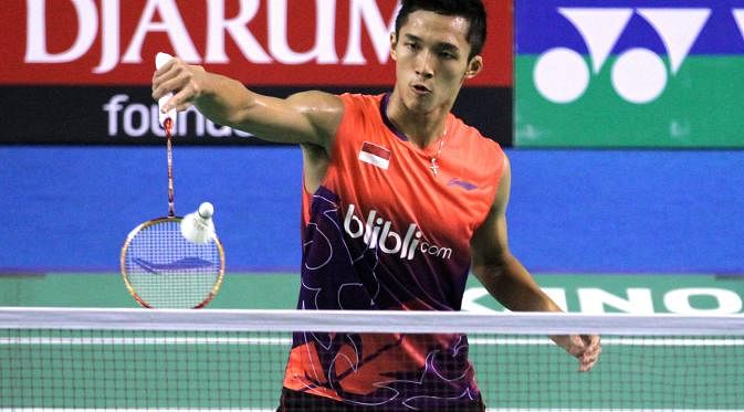 Sudirman Cup: Indonesia, Japan through to the semifinals