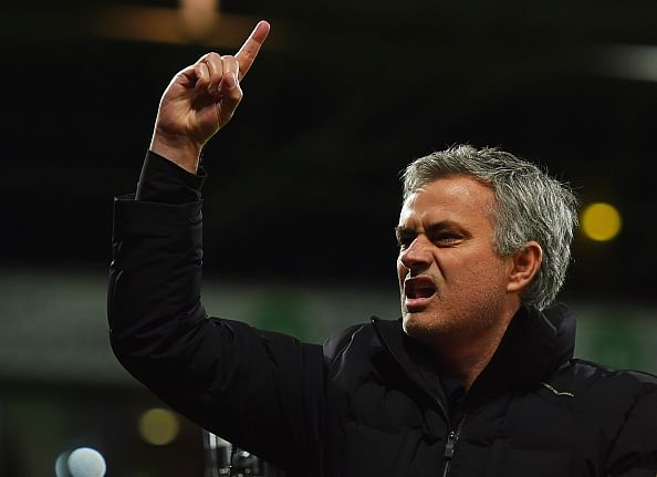 Why Jose Mourinho deserves the Premier League Manager of the Season award