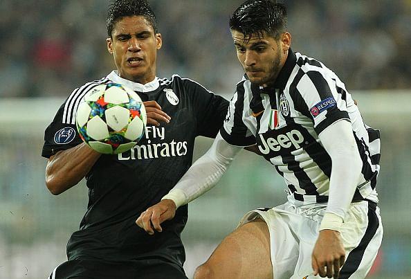 Juventus 2-1 Real Madrid: 5 Talking Points