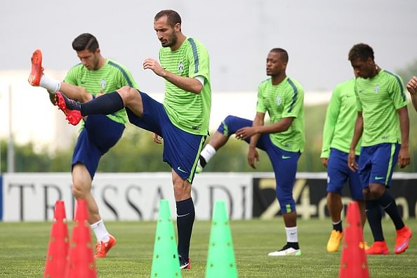 5 reasons why Juventus can win the Champions League