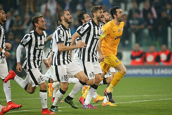 Highlights: Juventus 2-1 Real Madrid; Defending Champions humbled in Turin