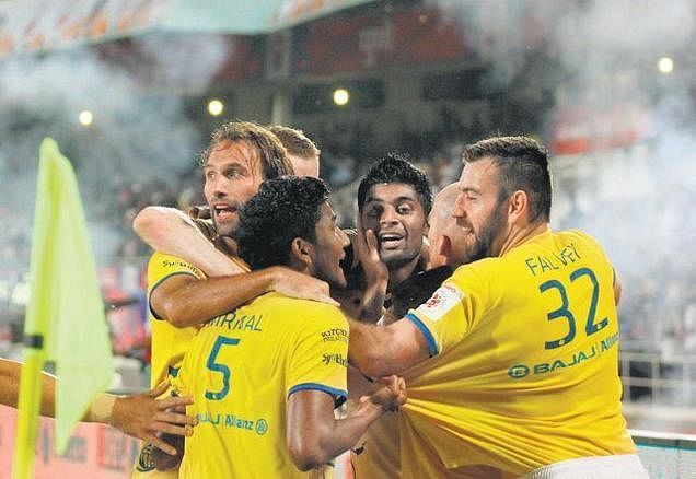 Kerala Blasters rope in ex-England coach Peter Taylor as manager