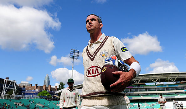 Devastated that my England hopes have been shattered: Kevin Pietersen