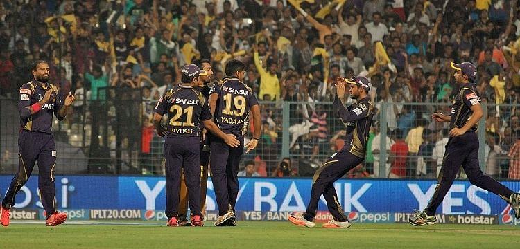 IPL 2015: Hosts Kolkata Knight Riders aim at domination against Daredevils