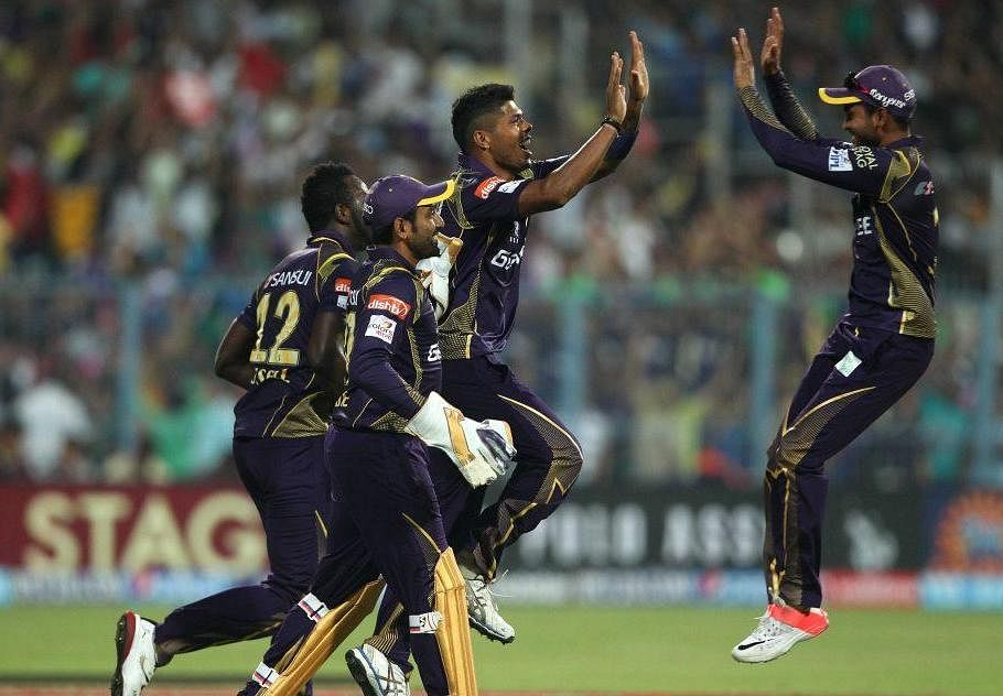 IPL 2015: Mumbai Indians vs Kolkata Knight Riders - Venue, date and predicted line-ups