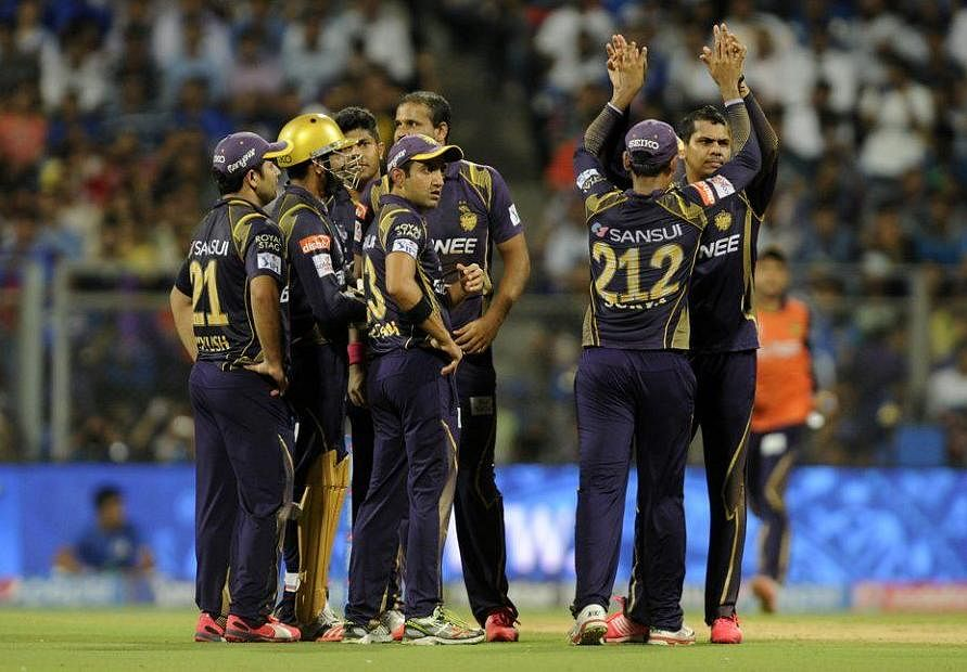 IPL 2015: Rajasthan Royals and Kolkata Knight Riders lock horns in do-or-die clash
