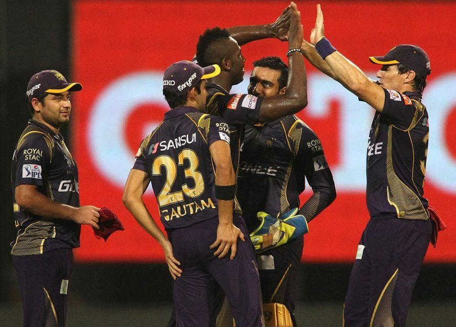 IPL 2015: Kolkata Knight Riders vs Kings XI Punjab - Venue, date and predicted line-ups