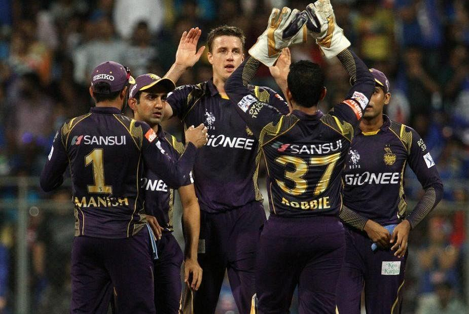 IPL 2015: Rajasthan Royals vs Kolkata Knight Riders - Venue, date and predicted line-ups