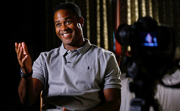 Interview with Patrick Kluivert: