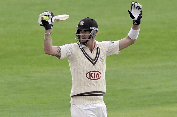 Reports: Andrew Strauss tells Kevin Pietersen he will NOT be recalled by England