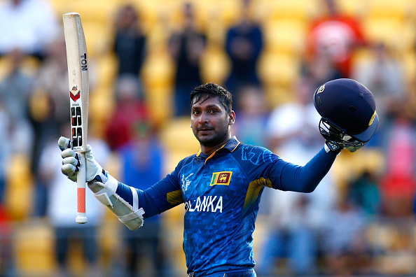 Kumar Sangakkara - Cricket's Man of Steel