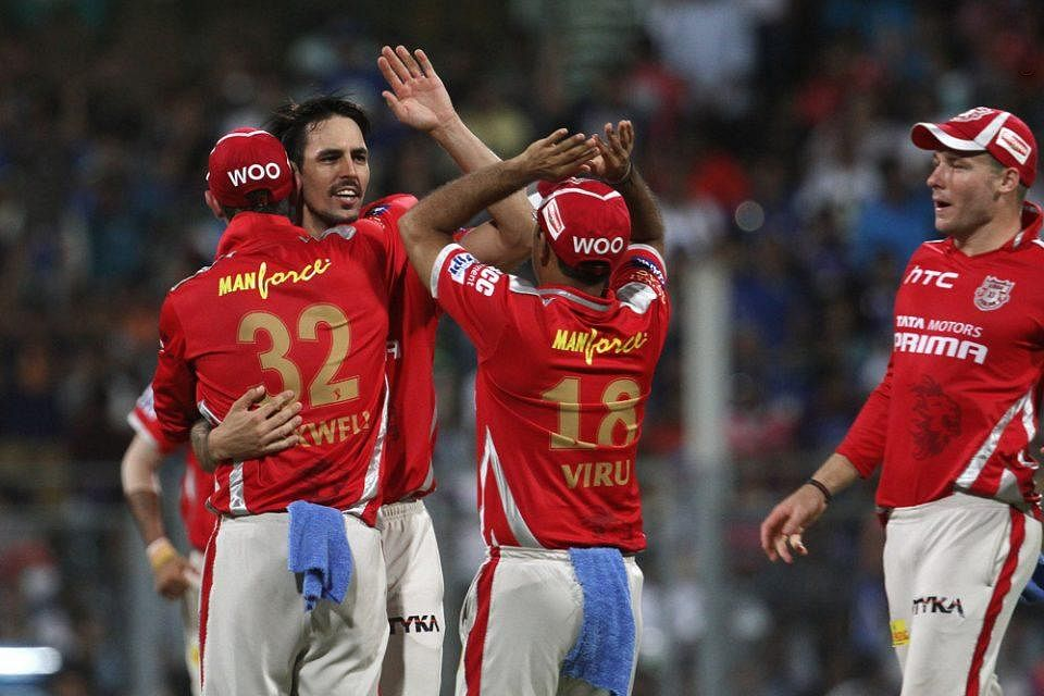 IPL 2015: Kings XI Punjab vs Mumbai Indians - Venue, date and predicted line-ups