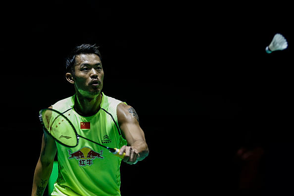 Sudirman Cup: China through to the semis