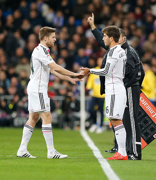 Lucas Silva: Real Madrid's Ideal Midfield Combination: What Option Does