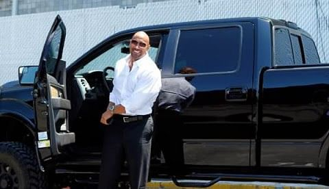 Audi Little Rock >> 5 WWE Superstars who are avid motor enthusiasts