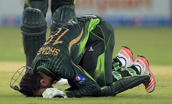 These are the performances that extend your career: Shoaib Malik