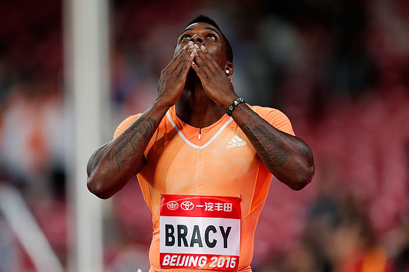 2015 IAAF World Challenge: Full results